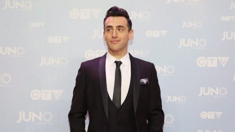 Trial of Hedley frontman Jacob Hoggard pushed to 2022 in light of COVID-19