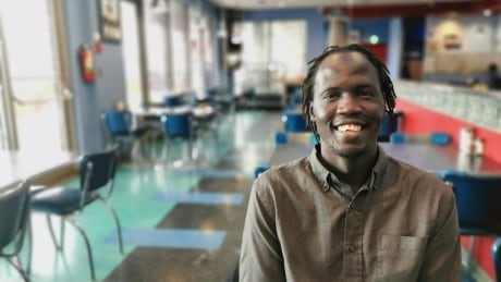 Being neighbours: From South Sudan to Winnipeg's north end