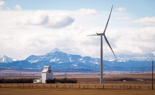 How Alberta Communities Are Fighting For Their Future In An Age Of Energy Disruption Cbc News