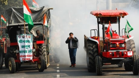 INDIA-REPUBLICDAY/FARMERS