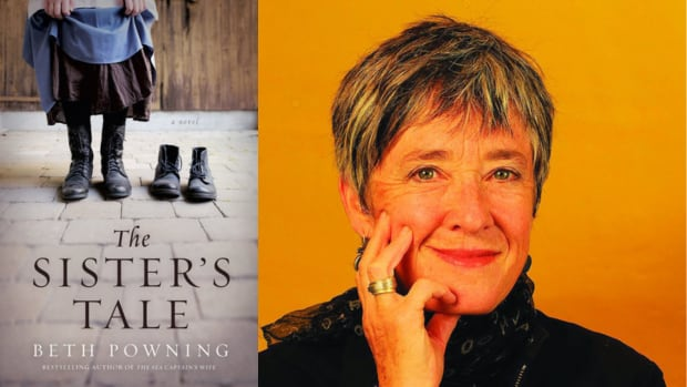 The Sister's Tale | CBC Books