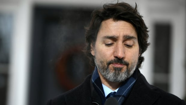 For Trudeau, there's no political reason to fight for Keystone XL | CBC News