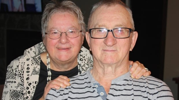 They were together 55 years. They died days apart after COVID-19 diagnosis | CBC News