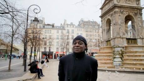 France Racial Injustice Police