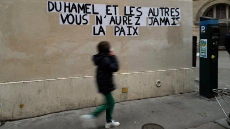 France Tackling Incest