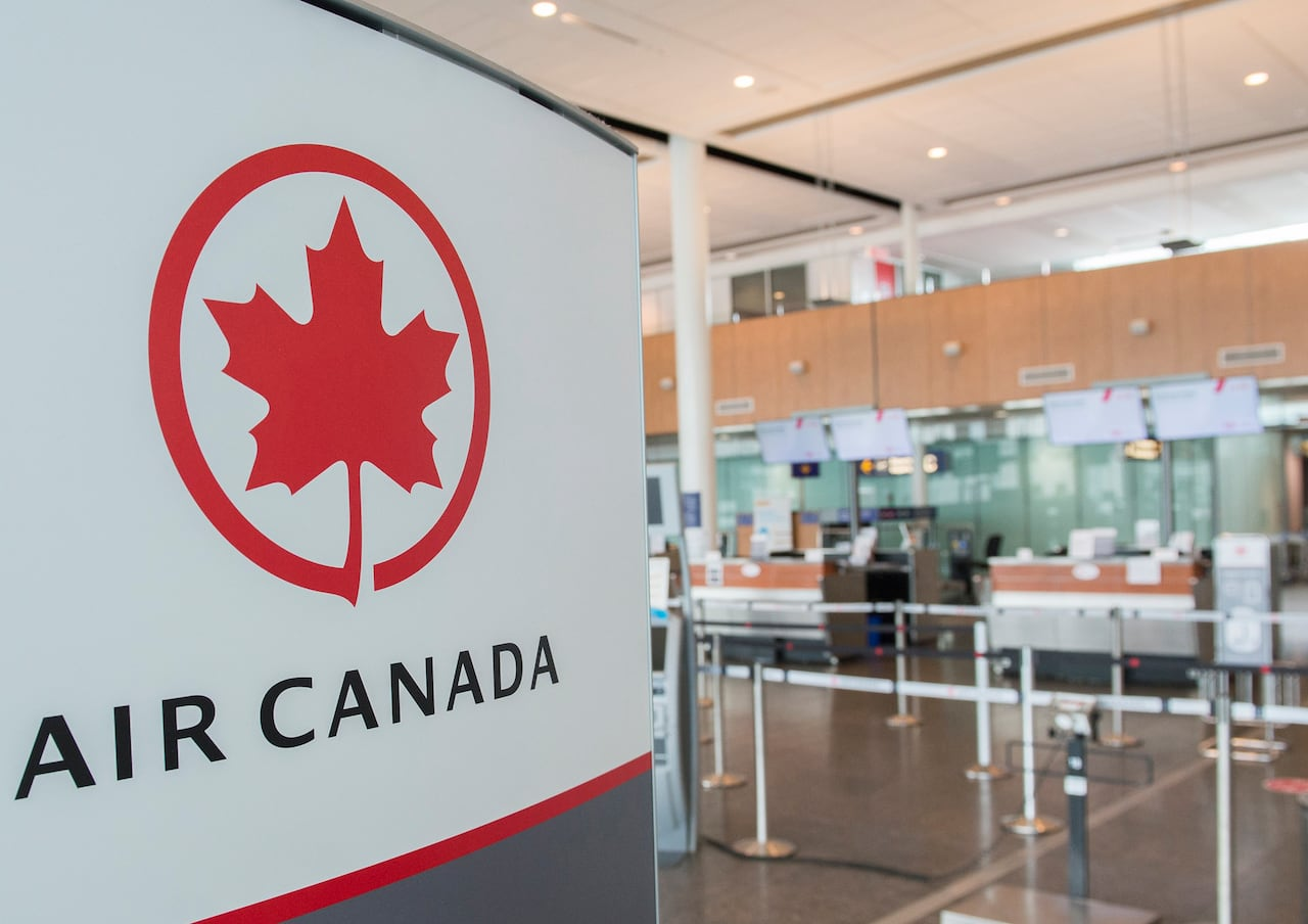 Air Canada Cuts 1 500 More Jobs And Cancels 17 More Routes Cbc News