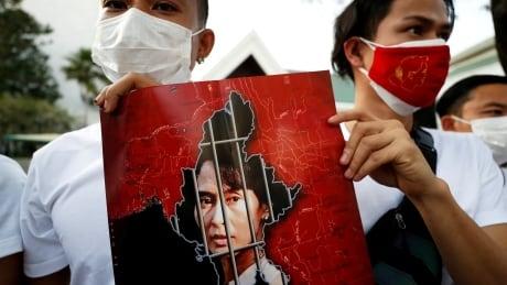 MYANMAR-POLITICS/USA