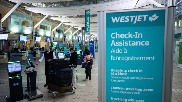 WestJet to lay off undisclosed number of pilots amid labour negotiations