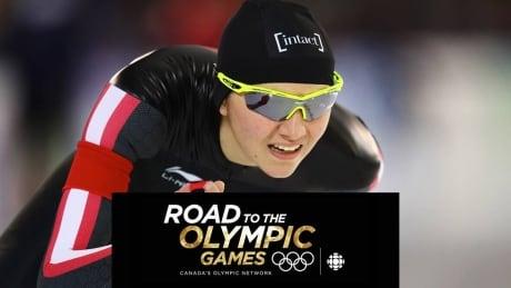 سی بی سی اسپورٹس لیٹ نائٹ: اولمپک گیمز کی راہ: 2021 آئی ایس یو اسپیڈ اسکیٹنگ ورلڈ چیمپین شپ سی بی سی - ہیروین