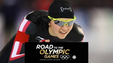 Road to the Olympic Games: 2021 ISU Speed Skating World Championships on CBC - Heerenveen