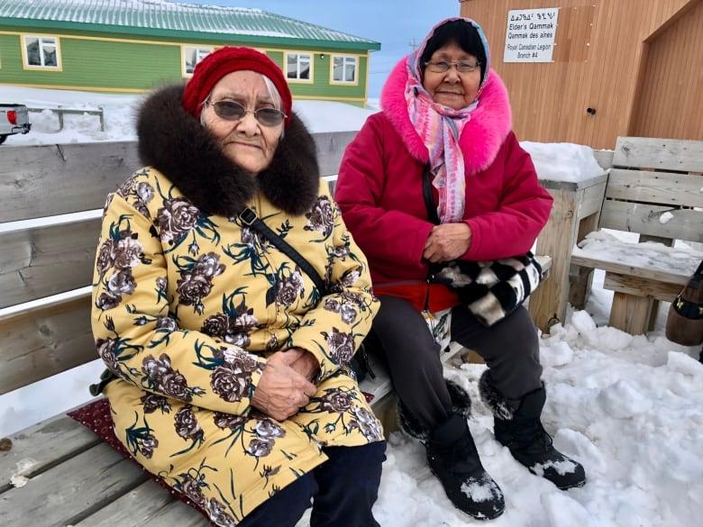Mine blockade sparks solidarity protests across Nunavut