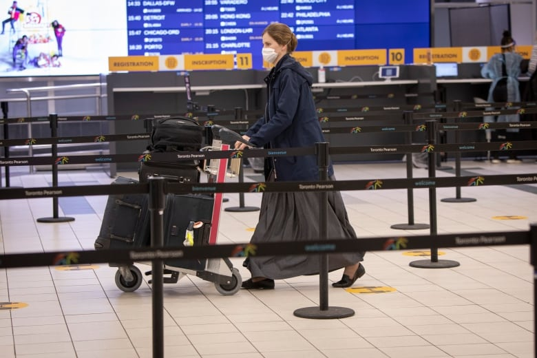 Hotel quarantine measures for travellers come into effect Feb. 22: sources