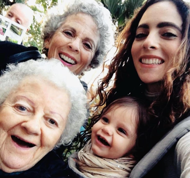 Vancouver woman waits as mom's 'miracle' DNA goes MIA on way to lab