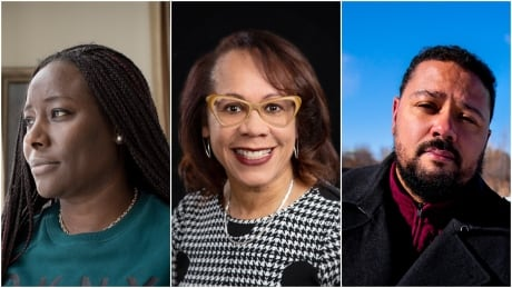 Charline Grant, Karen Hudson, D. Tyler Robinson