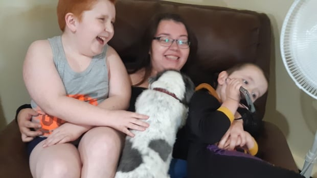 Mother frantic for help after autism therapy program shortened due to COVID-19 | CBC News