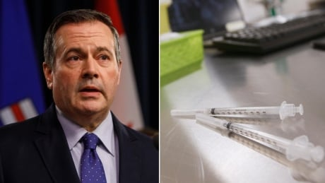 Kenney vaccinations