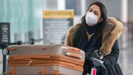 Canada quietly lifts blanket travel advisory related to COVID-19