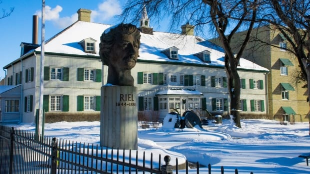 Virtual Riel-ity: While some restrictions relax, Louis Riel Day celebrations will be online this year