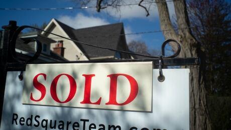 Toronto Home Sales 20200603