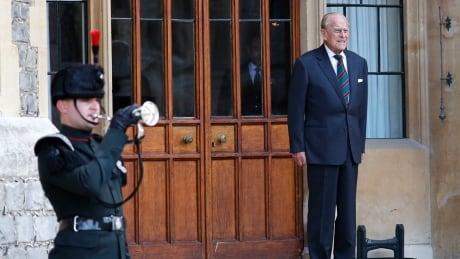 Prince Philip: The Duke of Edinburgh's life in pictures
