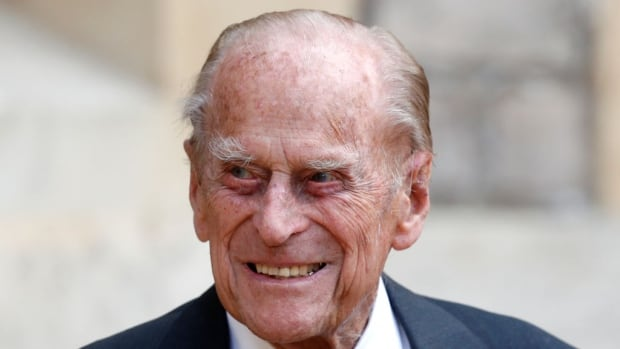 Prince Philip transferred to different London hospital for infection treatment | CBC News