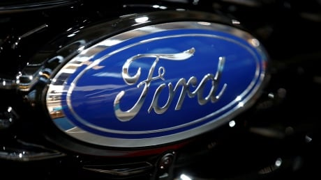 FORD-RECALL/