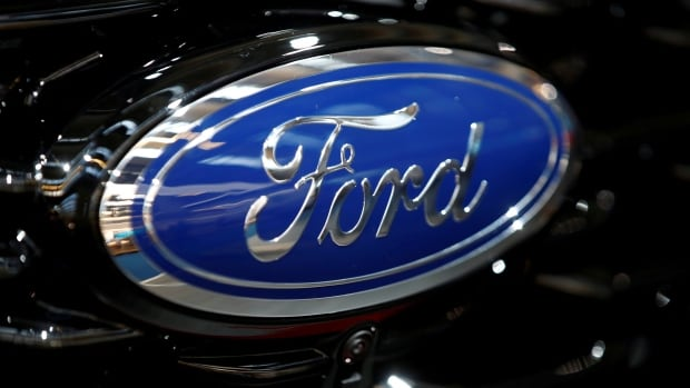 Ford recalls more than 8,500 vehicles in Canada over airbags that can explode, hurl shrapnel