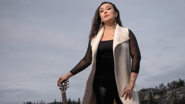 N.W.T. artist Leela Gilday wins Juno for 'most vulnerable' album yet