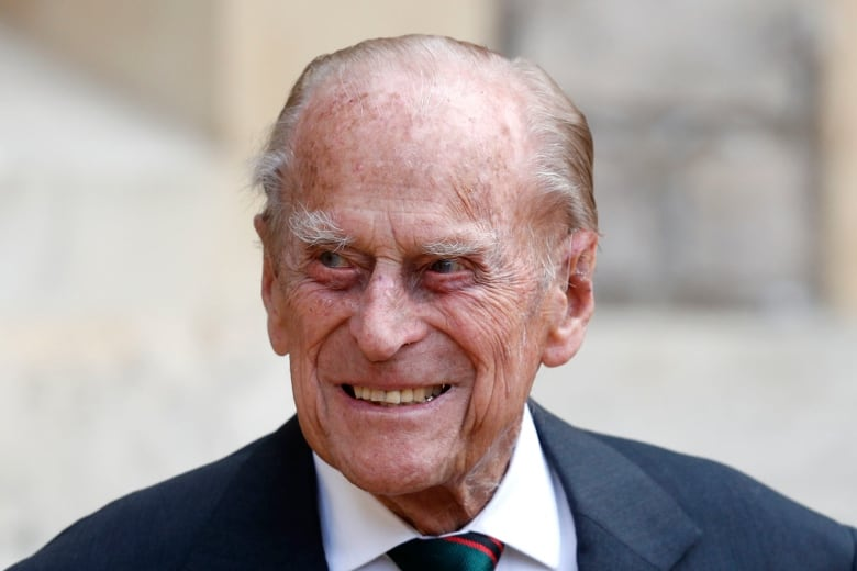 , Prince Charles visits 99-year-old father, Prince Philip, in London hospital | CBC News, Indian & World Live Breaking News Coverage And Updates