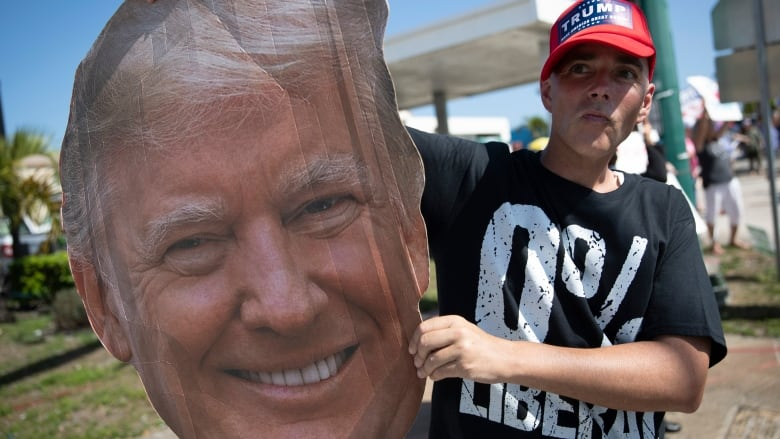 Trump to make 1st post-presidential appearance at upcoming conservative gathering in Florida