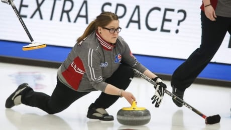 It's a Koe family affair on That Curling Show