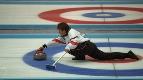 That Curling Show celebrates the legacy of Sandra Schmirler