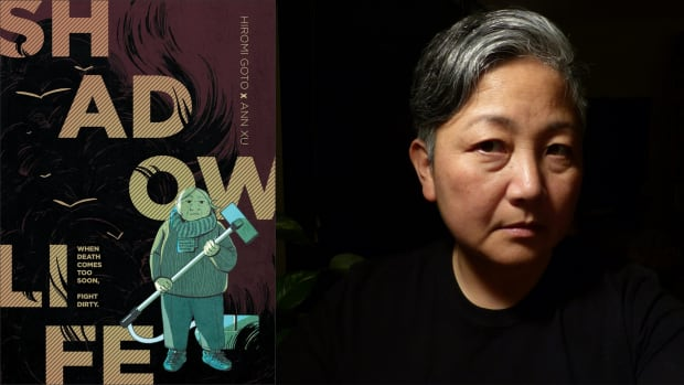 18 Canadian comics to read in summer 2021 | CBC Books
