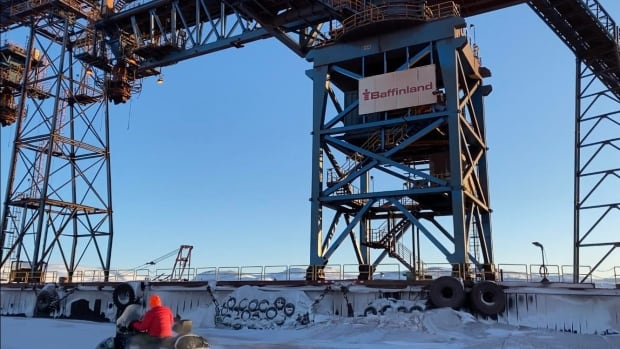 Wildlife concerns still lingering as public hearings into Baffinland's expansion resume