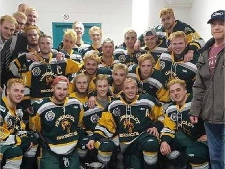 Humboldt Broncos crash survivor Kaleb Dahlgren's memoir tells the story of a hockey life interrupted