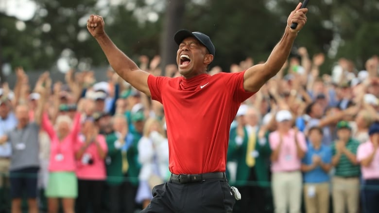 Tiger Woods survived near-fatal crash, but his career might not