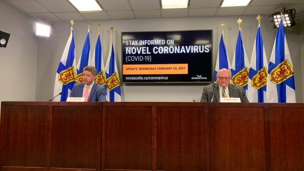 Nova Scotia introduces new restrictions as 10 new cases reported