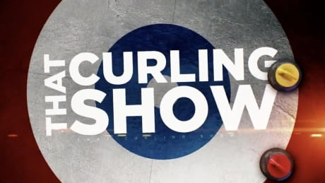 that curling show