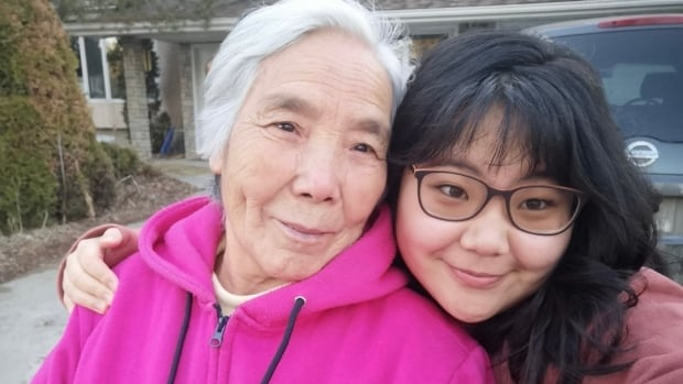 Sask. family trying to keep grandmother in Canada after years of applying to sponsorship program