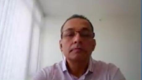 Jay Chaudhary