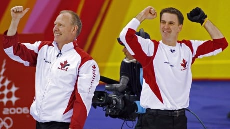 That Curling Show celebrates Brad Gushue's Olympic gold 15 years later