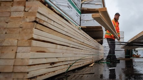 Lumber prices sky-high as COVID-19 causes supply issues that aren't going away
