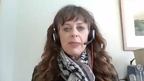 Dr. Elizabeth Richardson