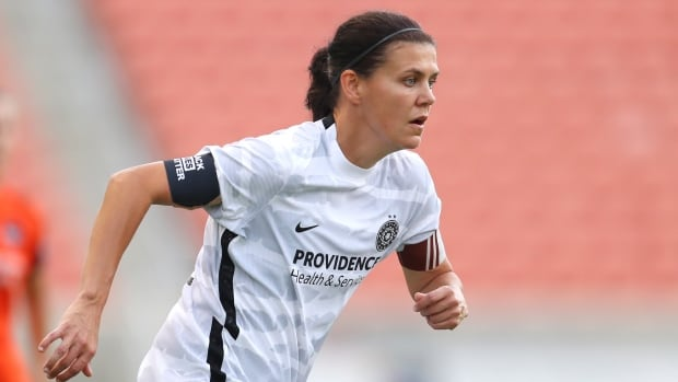 Christine Sinclair leads list of 10 Canadians given allocated status in NWSL