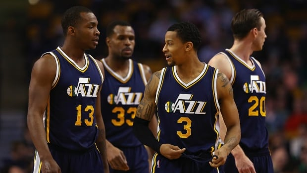 Utah Jazz investigating alleged bigoted comment made by former team executive