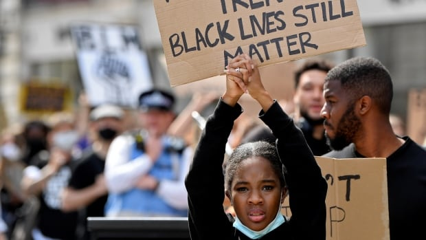 Black Lives Matter activists say now is the time to act on promises from 2020