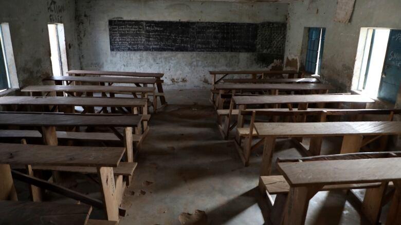 Several Kaduna school students abducted