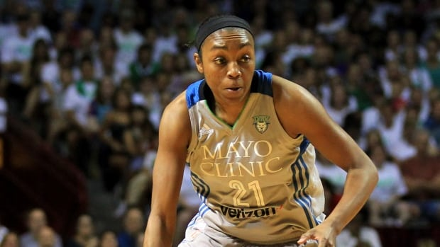 WNBA approves sale of Atlanta Dream to group including former player Renee Montgomery