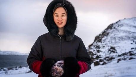 Nunavut MP Mumilaaq Qaqqaq