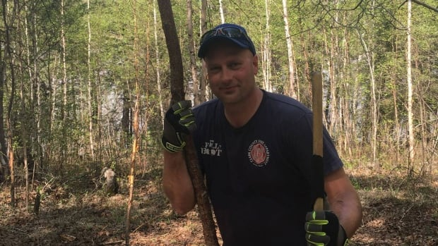 Prince Albert non-profit working to create healing retreat for first responders, families
